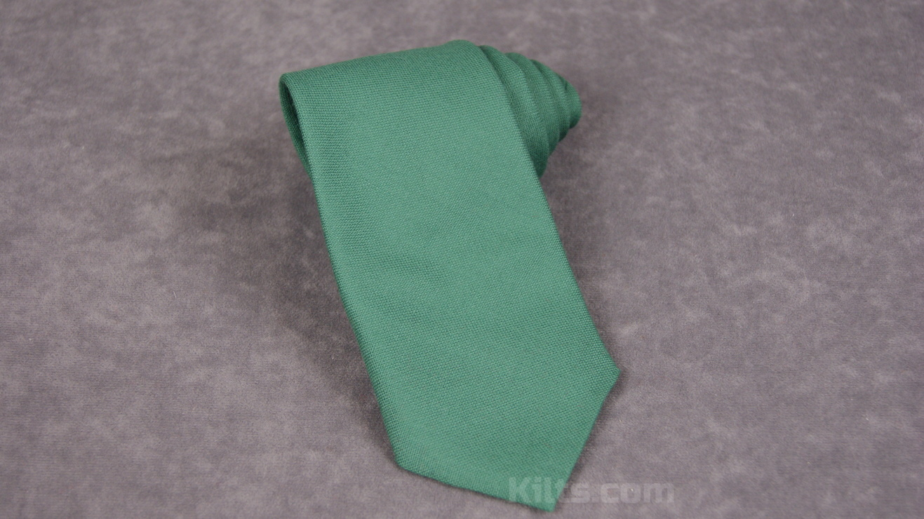 Looking for an Ancient Green Necktie for sale?