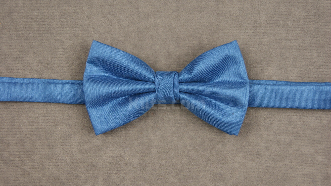Check out our Blue Bowtie for sale.