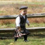 Great Quality Children's Kilt for sale.