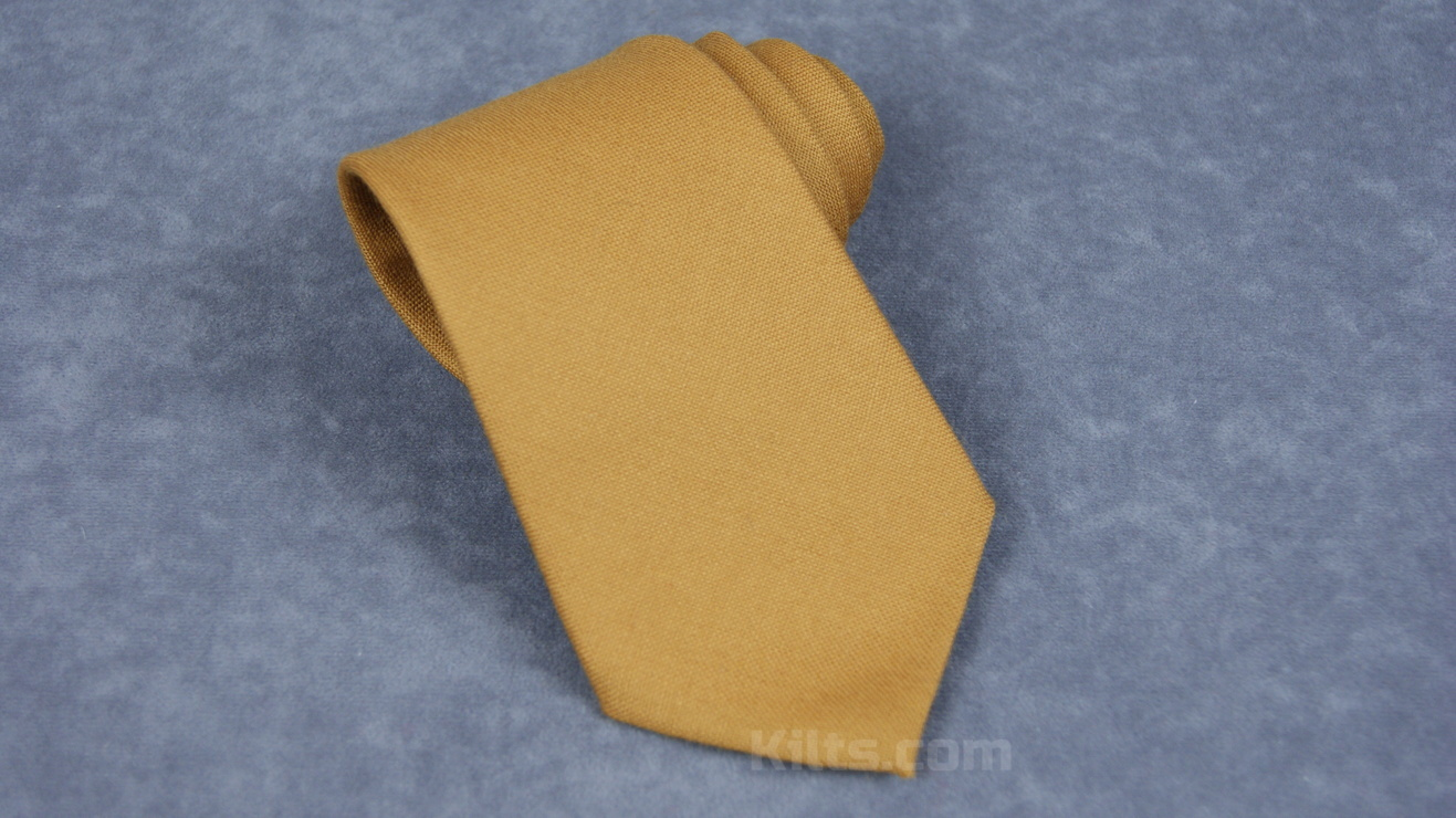 Looking for a Gold Necktie for sale?