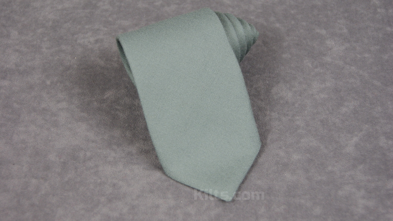 Here is our Grey Necktie for sale.