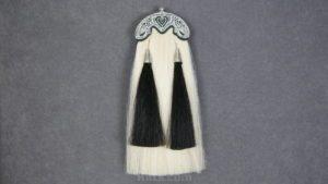 View our Irish Horsehair Sporran for Sale.