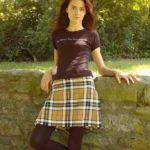 Ladies Mini Kilt for Sale