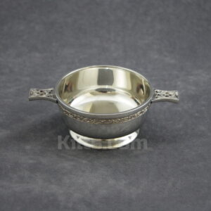 Looking for a Plain Quaich. This is the best quaich for weddings or for a house warming present.
