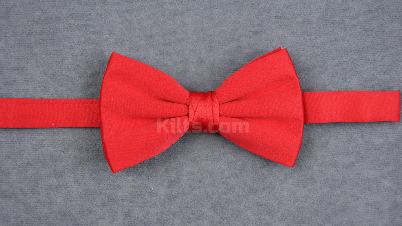 Here is our Red Bowtie for sale