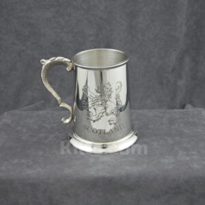 View our Scottish Lion Rampant Tankard for sale.