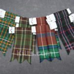 View our Tartan Flashes for Kilt Socks for sale.