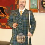 View our Tartan Jacket & Tartan Waistcoat for sale.