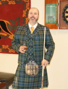 View our Tartan Jacket & Tartan Waistcoat for sale.