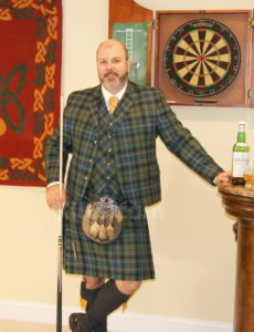 View our Tartan Jacket and Vest for sale for kilts.