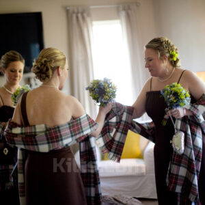View our Poly Viscose Tartan Shawl for sale.
