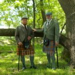 View our fantastic Tweed Jacket and Vest for sale. The best Scottish Tweed Kilt Jacket for sale.
