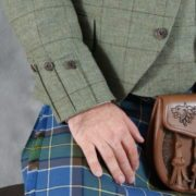 View our Tweed Jacket for Kilts.