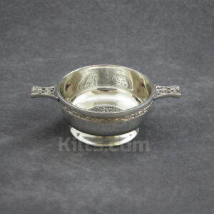 View our Wedding Quaich for sale. This is the best quaich for a wedding for sale.