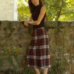View our Wool Kilt Skirt for Sale