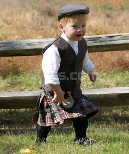 Browse our kids kilts for sale.