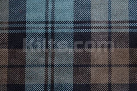 The Black Watch Muted Tartan is a particular favorite.