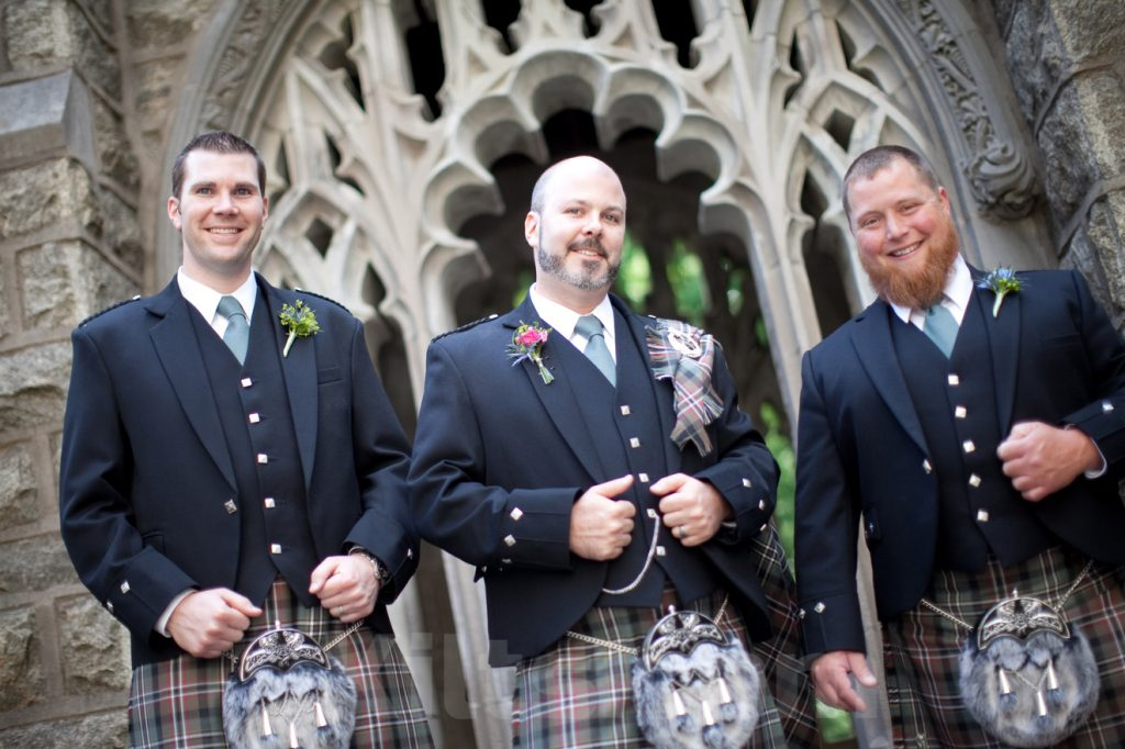 Browse our wedding kilts for sale today!