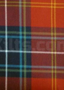 Alba Red Heirloom Loch 13