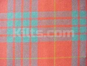 Cameron Clan Anc Loch 11 OR