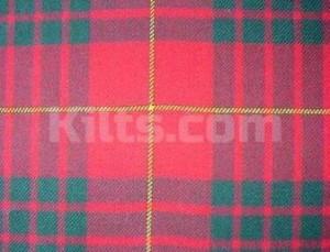 Cameron Clan Mod Loch 11