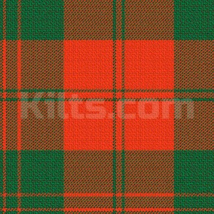 Erskine Red Green Anc HOE 13 OR