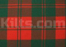 Erskine Red Green Mod Loch 13