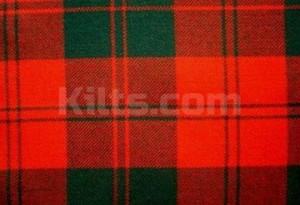 Erskine Red Green Mod Loch 16 OR
