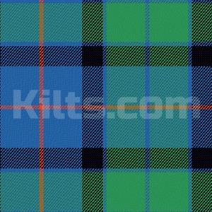 Flower of Scotland HOE 11