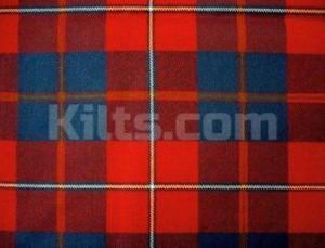 Galloway Red Mod Loch 11 OR