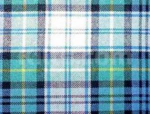 Gordon Dress Anc Loch 11 OR