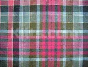 Gordon Red Weathered Loch 11 OR