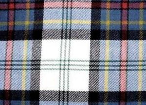 Gillies zz Dress Anc Loch 16 OR