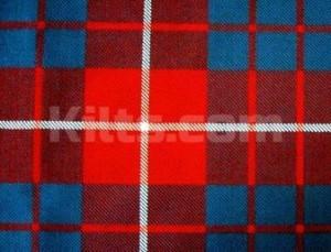 Hamilton Red Mod Loch 11 OR