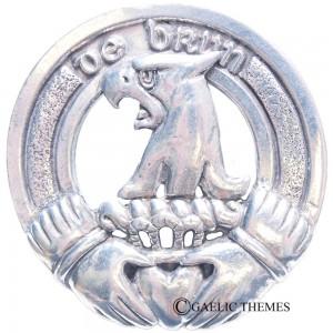 Browne Clan Crest