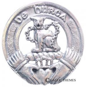Burke Clan Crest