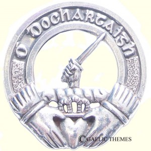 Doherty Clan Crest