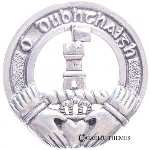 Duffy Clan Crest