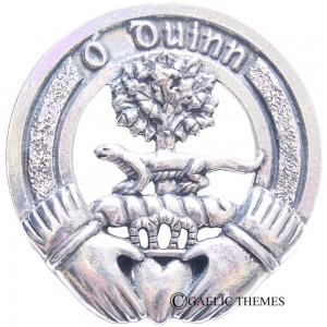 Dunne Clan Crest