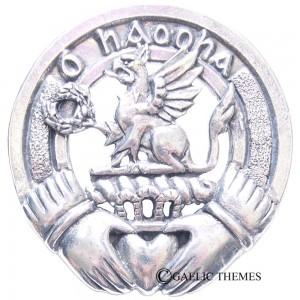 Hughes Clan Crest