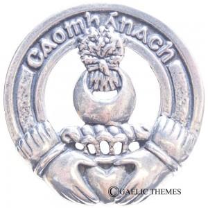 Kavanagh Clan Crest