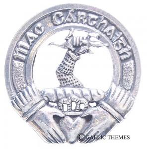 MacCarthy Clan Crest