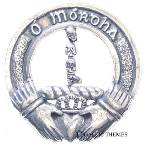 Moore Clan Crest