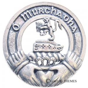 Murphy Clan Crest