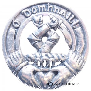O'Donnell Clan Crest