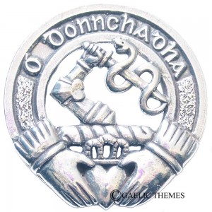O'Donoghue Clan Crest