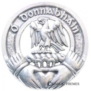 O'Donovan Clan Crest