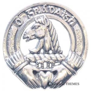 O'Grady Clan Crest