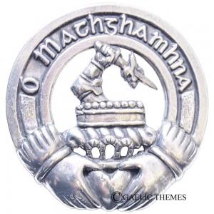 O'Mahony Clan Crest