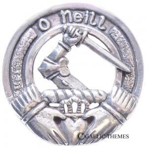 O'Neill Clan Crest